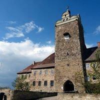 Museumsleitung Allstedt