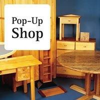 Handmade Furniture Pop-Up Shop, Brisbane