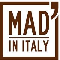 Mad' in Italy Verona