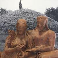 Necropoli Etrusca della Banditaccia