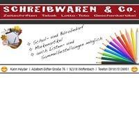 Schreibwaren & Co.