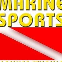 Marine Sports Mfg