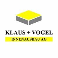 Klaus + Vogel Innenausbau AG