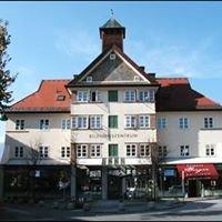 Öffentliche Bibliothek Saalfelden