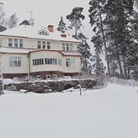 Villa Åkerblom