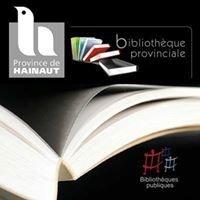 Bibliothèque Provinciale de Tournai
