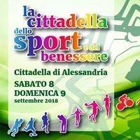 La Cittadella dello Sport e del Benessere