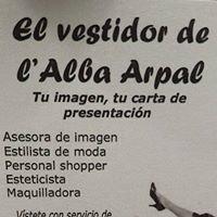 El Vestidor de l'Alba Arpal