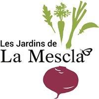 Les Jardins de La Mescla
