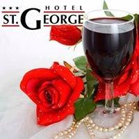 "Hotel & restaurant ,,St. George"" - Strumica"