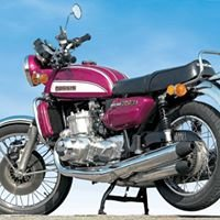 Vintage Motosports