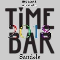 Time Bar