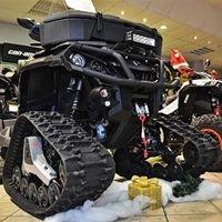 Honda , Ducati & Can Am Vertragshändler Ralf Vathje