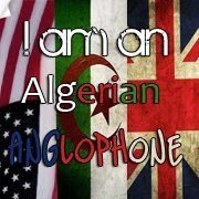 We are Anglo-Algerians
