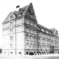 Lessing- Gymnasium Mannheim