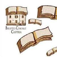 Biblioteca di Casperia