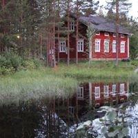 Suomen Siirtolaisuusmuseo         Finnish Emigrant Museum