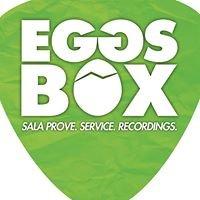 EGGS BOX