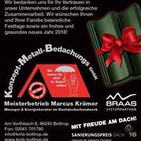 Konzept Metall Bedachungs GmbH