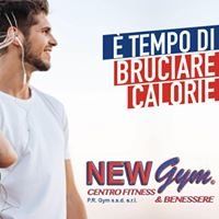 New Gym - Centro Fitness e Benessere