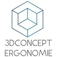 3DConcept Ergonomie