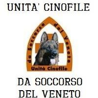 Associazione Onlus Unità Cinofile da Soccorso del Veneto