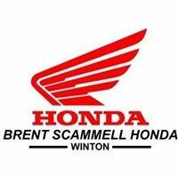 Brent Scammell Honda