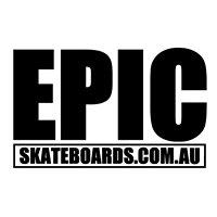 Epic Skateboards