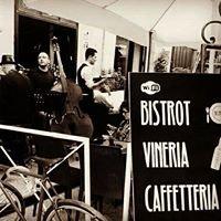 CAFFE' LETTERARIO MER KA BA - MARSALA