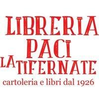 Libreria Paci La Tifernate