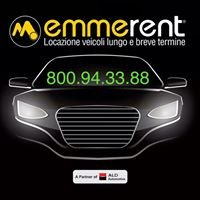 EmmeRent  - Noleggio Veicoli Lungo e Breve Termine e non solo