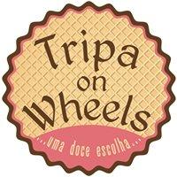 Tripa on Wheels - street food