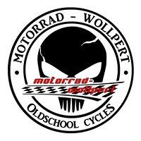 Motorrad-Wollpert