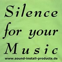 Sound-Install-Products
