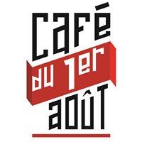 Café du 1er Août