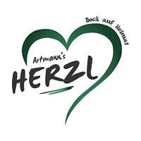 Artmann's Herzl