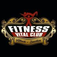 Fitness Vital Club Villach-Zauchen