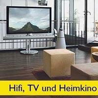 Hifi-Profis TV Hifi Heimkino Filiale Mainz
