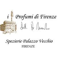 Spezierie Palazzo Vecchio