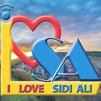 I Love Sidi Ali I مدينــة سيدي علـي