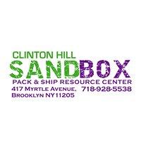 Sandbox Pack & Ship