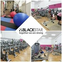 Palestra Black Star Gym