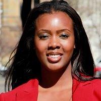 Nikki Ogunduyile- Public Speaker/Insurance Professional