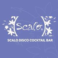 Scalo cocktail bar