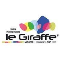 Le Giraffe di Paderno Dugnano - Pagina Ufficiale