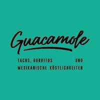 Guacamole - Tacos, Burritos und mexikanische Köstlichkeiten