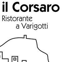 il Corsaro - Ristorante a Varigotti