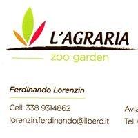 L' Agraria Zoo Garden