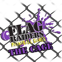 The Cage at Flag Raiders