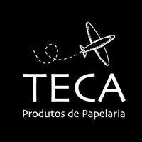 TECA PRODUTOS DE PAPELARIA